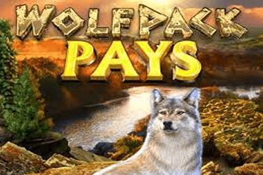 Wolfpack Pays Pokie Game
